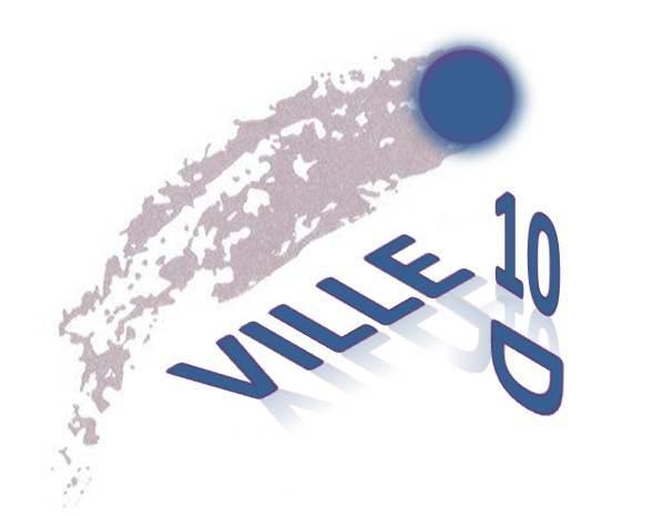 Assemblée Générale VILLE10D 2013