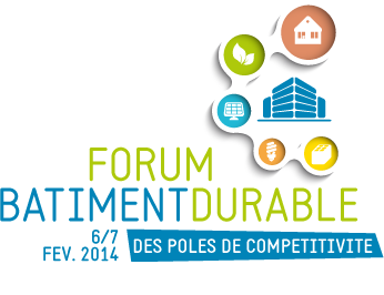 VILLE10D au forum Bâtiment Durable 2014