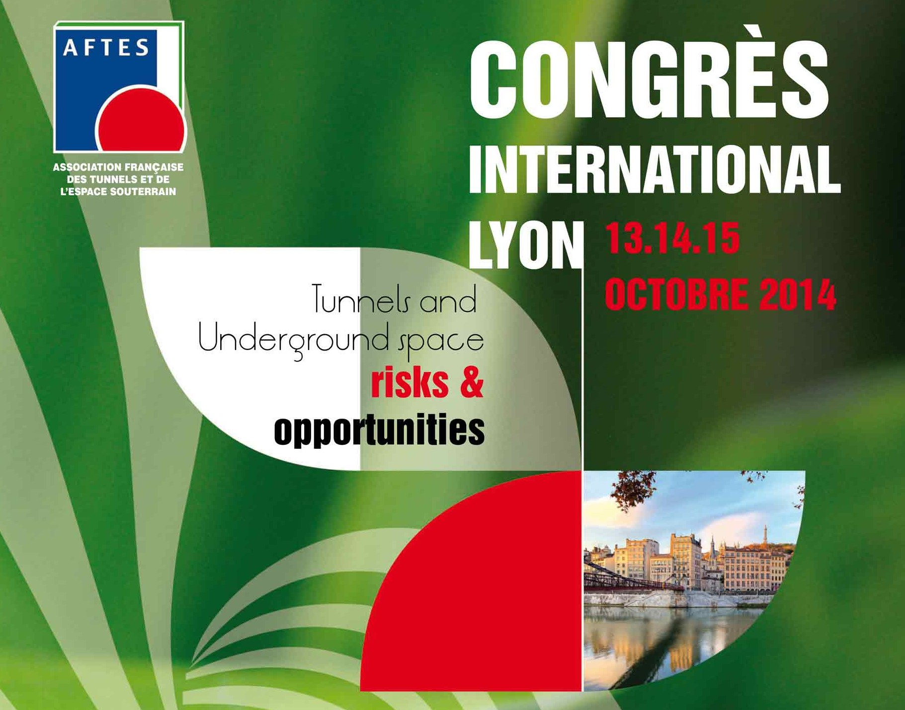 Congrès International de l'AFTES
